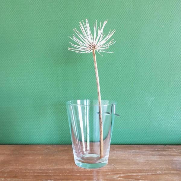 Halter für einzelne Blume - Oneflowerholder