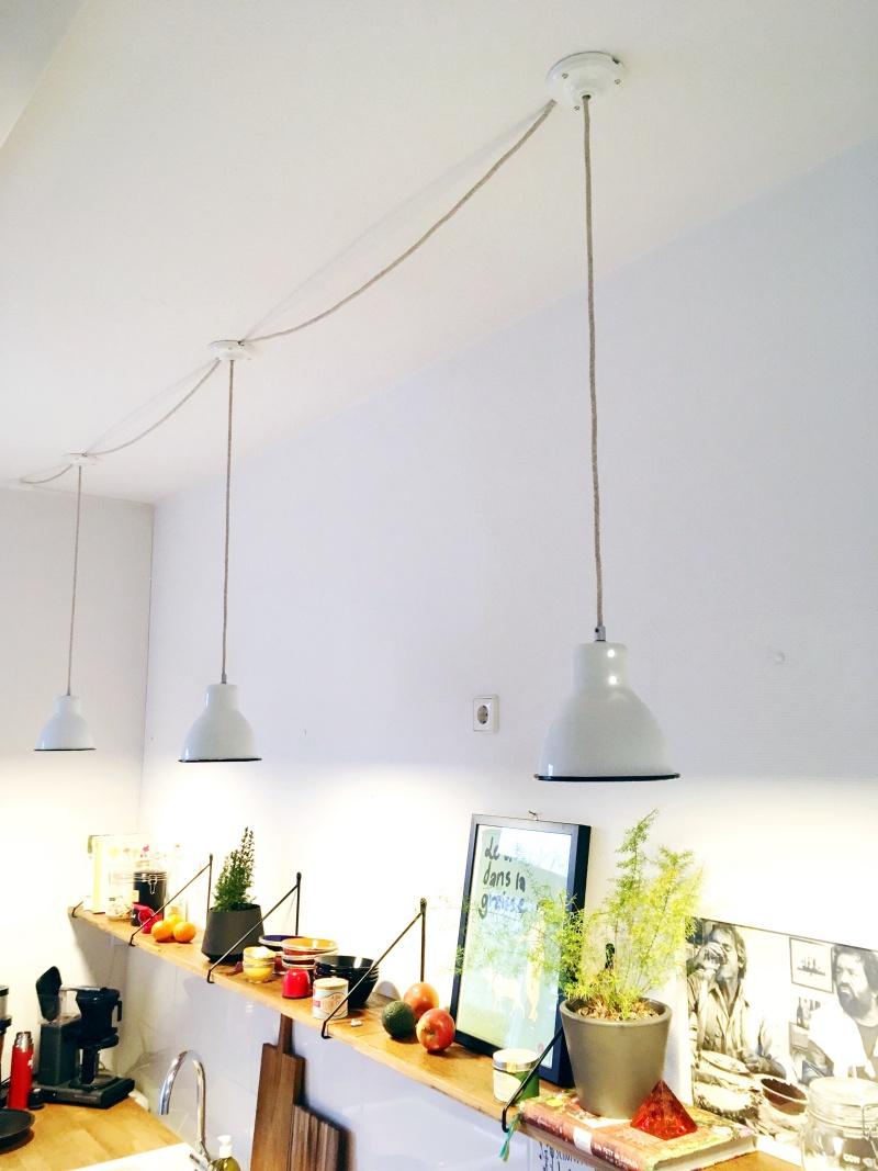 Jolg Tutorial Zwei Oder Mehrere Lampen An Einen Stromanschluss