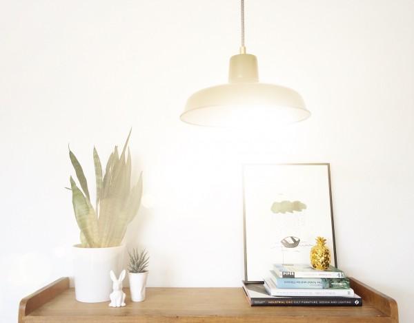 blendelampe
