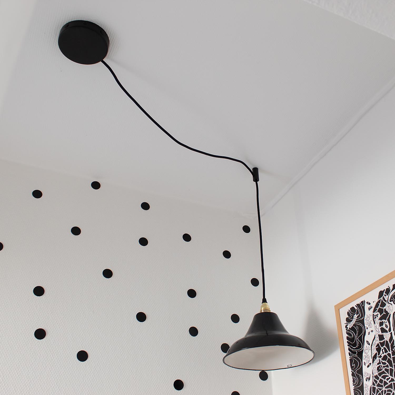 Lampen Distanzaufhangung Zur Installation Einer Affenschaukel Jolg
