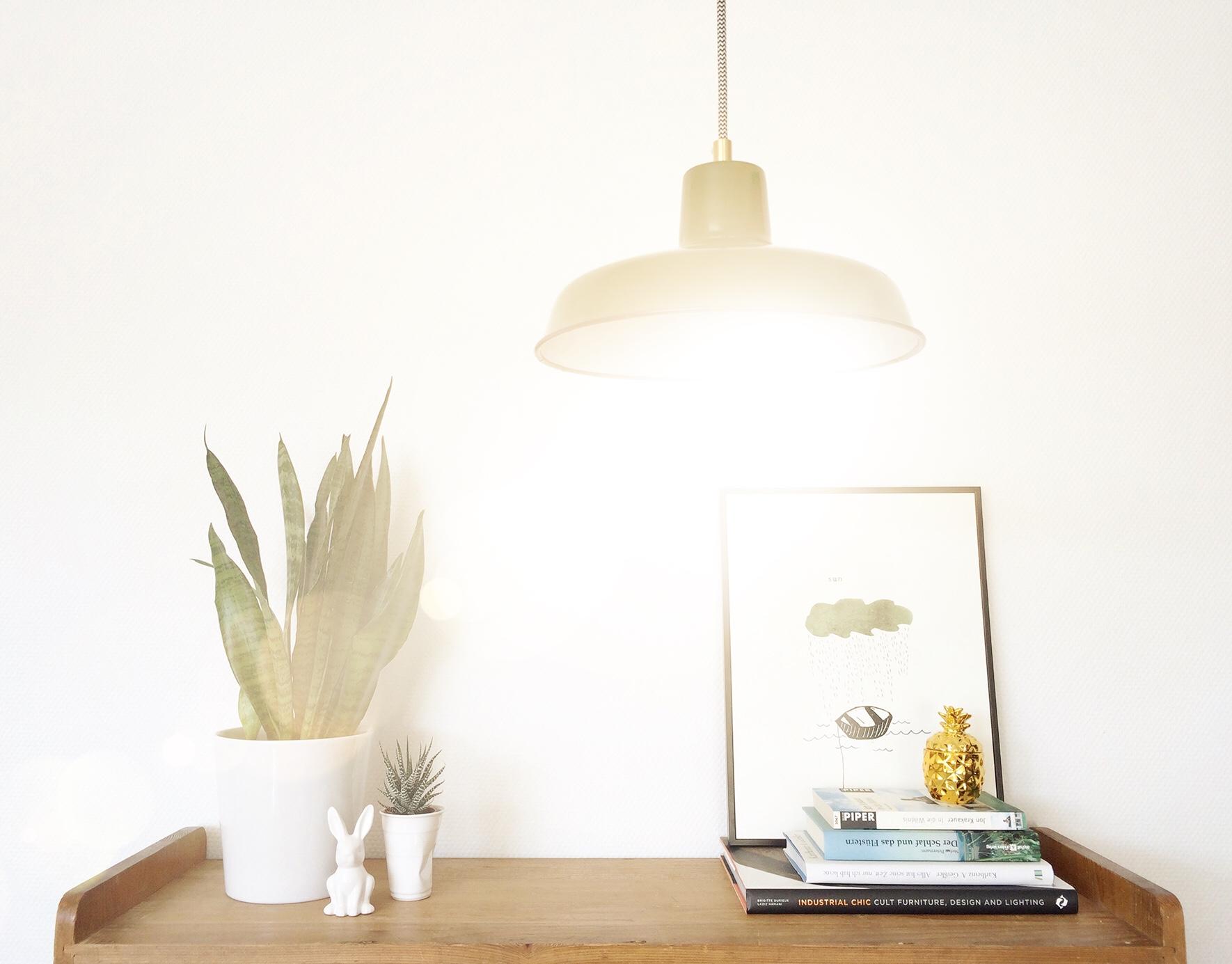 Hilfe, meine Lampe blendet | JØLG