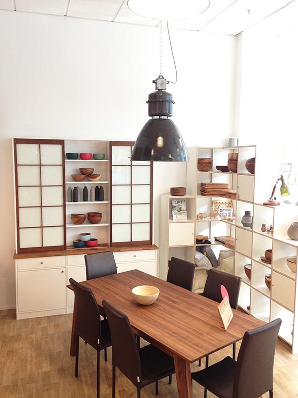 Zu Besuch in der Holzmöblerei in Stuttgart   Magazin   JØLG